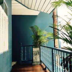 Отель Blue Chang House Бангкок балкон