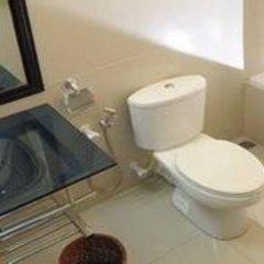 Отель BAANI Мале ванная