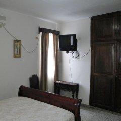 Отель La Posada B&B удобства в номере фото 2