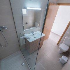 Отель Agi Peater Center Испания, Курорт Росес - отзывы, цены и фото номеров - забронировать отель Agi Peater Center онлайн ванная фото 2