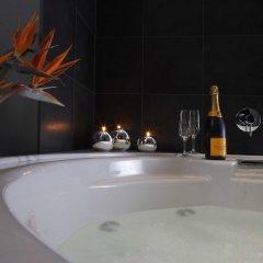 Отель Best Western Cinemusic Hotel Италия, Рим - 2 отзыва об отеле, цены и фото номеров - забронировать отель Best Western Cinemusic Hotel онлайн ванная фото 2