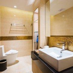 Отель Patong Bay Residence ванная фото 4