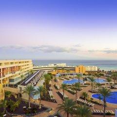 Отель Iberostar Playa Gaviotas Park - All Inclusive пляж