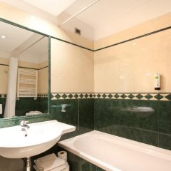 Smooth Hotel Rome West 4* Стандартный номер с 2 отдельными кроватями фото 4