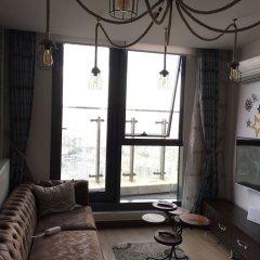 Отель Dumankaya Ikon 32 Floor Duplex B интерьер отеля фото 2