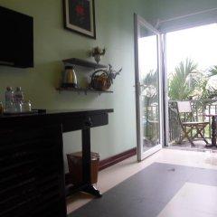Отель The Moon Villa Hoi An в номере фото 2
