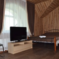 Гостиница A-House в Красноярске 1 отзыв об отеле, цены и фото номеров - забронировать гостиницу A-House онлайн Красноярск удобства в номере фото 2