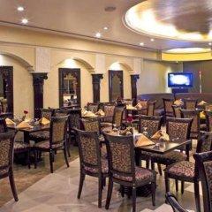 Landmark Hotel Riqqa гостиничный бар