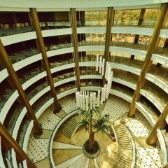Отель Green Nature Diamond Мармарис