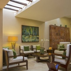 Отель The Westin Resort & Spa Puerto Vallarta спа фото 4
