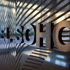 Отель Soho Hotel Испания, Барселона - 9 отзывов об отеле, цены и фото номеров - забронировать отель Soho Hotel онлайн спортивное сооружение