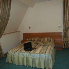 Гостиница Колибри комната для гостей фото 2