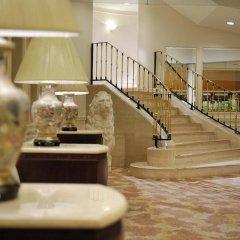 Dai-ichi Hotel Tokyo интерьер отеля фото 2