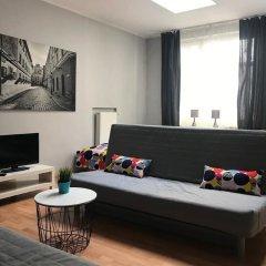 Отель Apartamenty Poznan - Apartament Centrum Познань комната для гостей фото 2