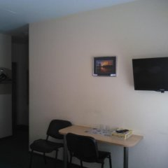 Гостиница Курская удобства в номере фото 2