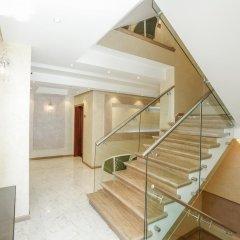 Отель Oxford Hotel Албания, Тирана - отзывы, цены и фото номеров - забронировать отель Oxford Hotel онлайн интерьер отеля фото 2