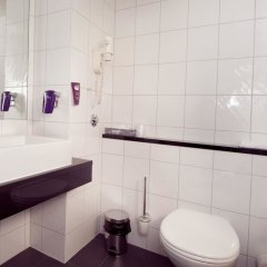 Отель Clarion Collection Hotel Skagen Brygge Норвегия, Ставангер - отзывы, цены и фото номеров - забронировать отель Clarion Collection Hotel Skagen Brygge онлайн ванная фото 2