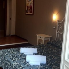 Отель Borghese Executive Suite балкон