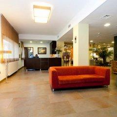 Отель Nubahotel Vielha интерьер отеля фото 3
