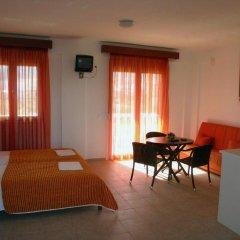 Отель Anastasia Studios Греция, Ханиотис - отзывы, цены и фото номеров - забронировать отель Anastasia Studios онлайн комната для гостей фото 3