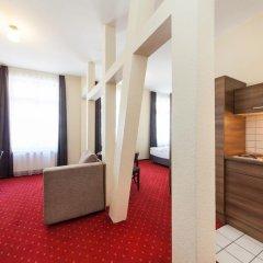 Отель Novum Hotel City Apart Hamburg Германия, Гамбург - отзывы, цены и фото номеров - забронировать отель Novum Hotel City Apart Hamburg онлайн в номере