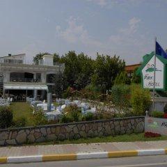 Park Hotel Tuzla Турция, Стамбул - отзывы, цены и фото номеров - забронировать отель Park Hotel Tuzla онлайн фото 19