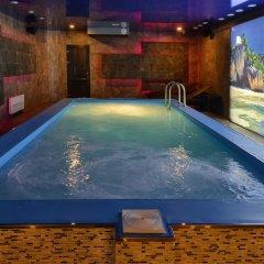 Гостиница AQUAMARINE Hotel & Spa в Курске 4 отзыва об отеле, цены и фото номеров - забронировать гостиницу AQUAMARINE Hotel & Spa онлайн Курск бассейн фото 2