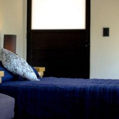 Отель Hostal Hidalgo - Hostel Мексика, Гвадалахара - отзывы, цены и фото номеров - забронировать отель Hostal Hidalgo - Hostel онлайн комната для гостей фото 3