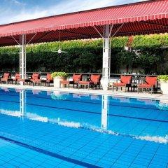 Отель Holiday Inn Singapore Orchard City Centre бассейн фото 2