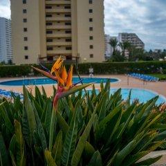 Отель Flor da Rocha бассейн фото 2