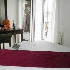 Отель Arcadia Suites & Spa Греция, Галатас - отзывы, цены и фото номеров - забронировать отель Arcadia Suites & Spa онлайн комната для гостей фото 2