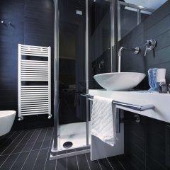 Q Hotel Римини ванная фото 2