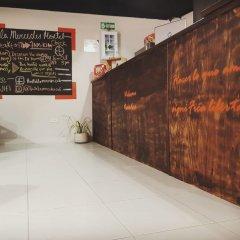 Отель Hostal Boutique La Mercedes Колумбия, Кали - отзывы, цены и фото номеров - забронировать отель Hostal Boutique La Mercedes онлайн интерьер отеля