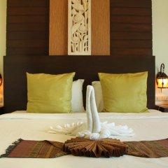 Отель Manohra Cozy Resort 3* Стандартный номер с разными типами кроватей фото 2