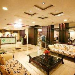 Отель Green Valley(Nehru Place) - Boutique Hotel Индия, Нью-Дели - отзывы, цены и фото номеров - забронировать отель Green Valley(Nehru Place) - Boutique Hotel онлайн интерьер отеля