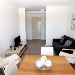 Апартаменты Apartments 33 Mae de Deus by Green Vacations Понта-Делгада комната для гостей фото 4