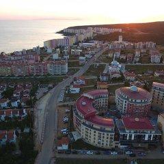 Avrasya Termal Park Hotel Турция, Армутлу - отзывы, цены и фото номеров - забронировать отель Avrasya Termal Park Hotel онлайн фото 2