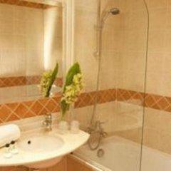 Отель Eiffel Rive Gauche ванная