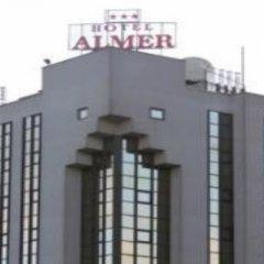 Almer Hotel Турция, Кайсери - 1 отзыв об отеле, цены и фото номеров - забронировать отель Almer Hotel онлайн городской автобус