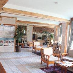 Side Kleopatra Beach Hotel Турция, Сиде - 1 отзыв об отеле, цены и фото номеров - забронировать отель Side Kleopatra Beach Hotel онлайн питание фото 2