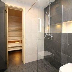 Апартаменты Tallinn City Apartments Old Town Suites Таллин сауна