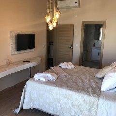Serra Otel Турция, Урла - отзывы, цены и фото номеров - забронировать отель Serra Otel онлайн комната для гостей фото 4