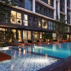 Отель The Skyloft Бангкок фото 6