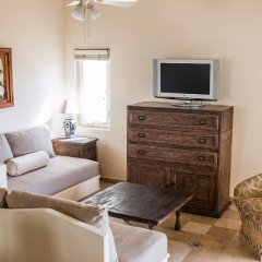 Отель Spacious Villa + Pool + Gym Кабо-Сан-Лукас комната для гостей фото 3