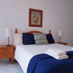 Отель Apartamentos Salceda комната для гостей фото 2