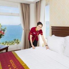 Отель Regalia Hotel Вьетнам, Нячанг - отзывы, цены и фото номеров - забронировать отель Regalia Hotel онлайн помещение для мероприятий