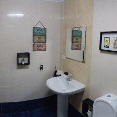 Апартаменты Pena Mirage Apartment ванная фото 2