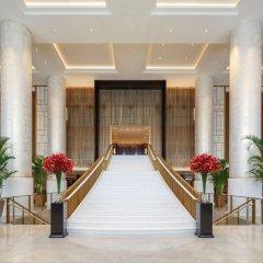 Отель The Peninsula Beijing интерьер отеля фото 3