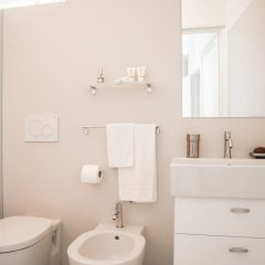 Апартаменты Gioia Apartment ванная фото 2