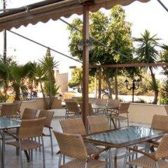 Отель Klonos Anna Греция, Эгина - отзывы, цены и фото номеров - забронировать отель Klonos Anna онлайн питание фото 3
